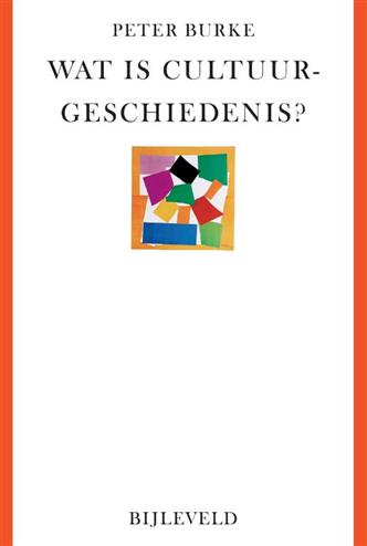 9789061318262 - Wat is cultuurgeschiedenis?