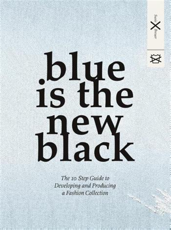 9789063693404 - Blue is the new black