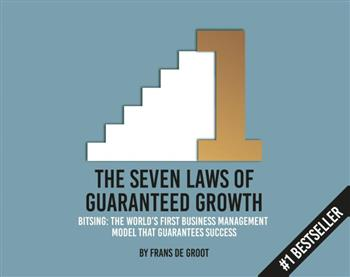 9789063694135 - The seven laws of guaranteed growth