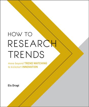9789063694333 - How to research trends