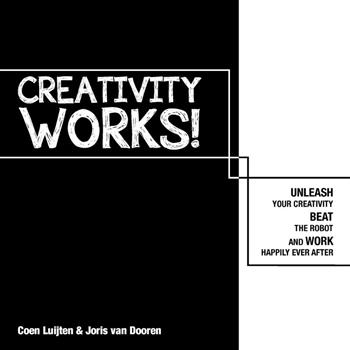 9789063695064 - Creativity Works!