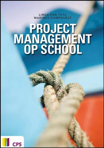 9789065086280 - Project management op school