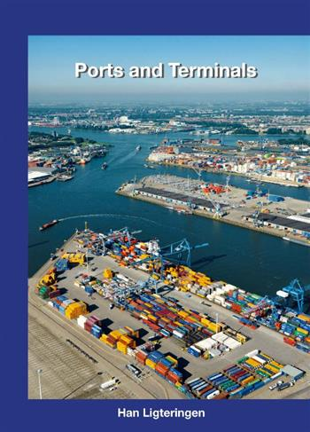 9789065624147 - Ports and terminals