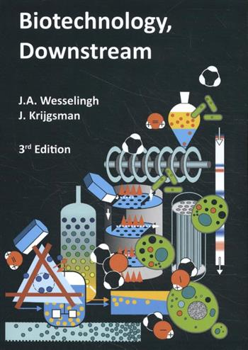 9789065624390 - Biotechnology, Downstream