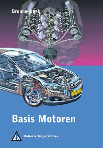 9789066743311 - Basis motoren bronnenboek