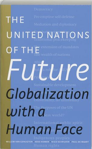 9789068320732 - The united nations of the future