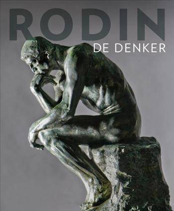 Rodin de denker - Tilanus, Louk Blanchetiere, Francois Beentjes