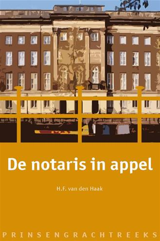 9789069167039 - De notaris in appel