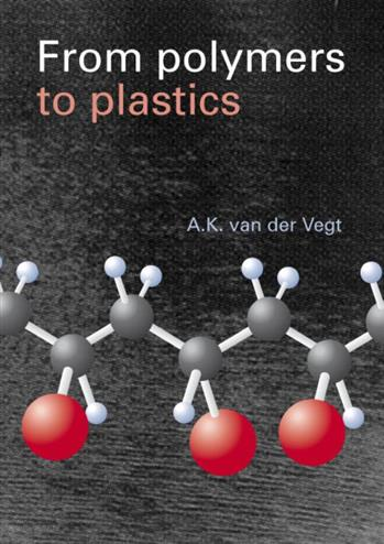 9789071301629 - From polymers to plastics