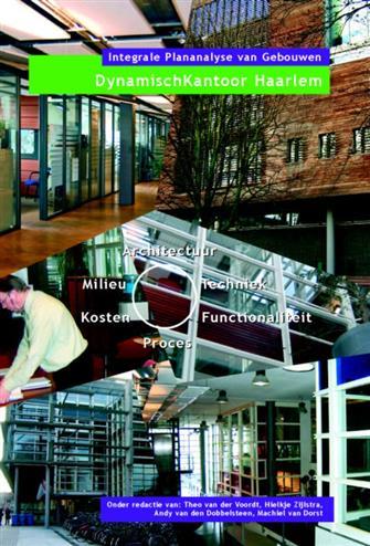 Dynamisch kantoor Haarlem
