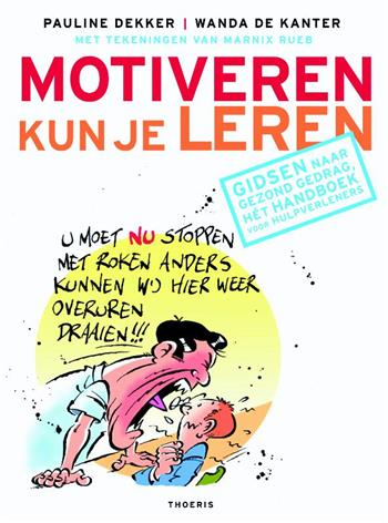 9789072219497 - Motiveren kun je leren