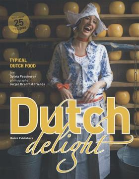 9789076214153 - Dutch delight