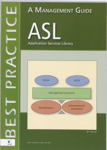 ASL a management guide Nederlandse editie