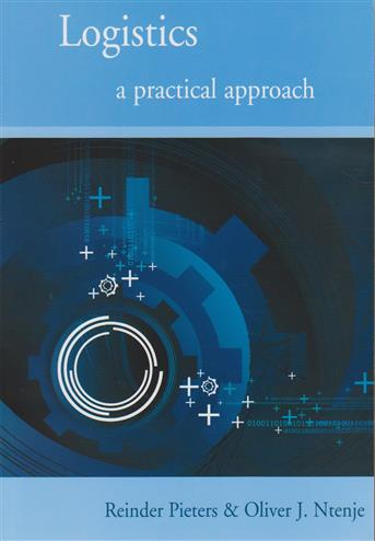 9789078438083 - Logistics, a practical approach