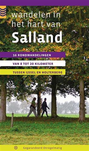 Wandelen in het hart van Salland