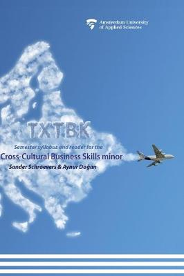 9789079646470 - Cross-Cultural Business Skills