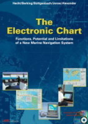 9789080620513 - The Electronic Chart