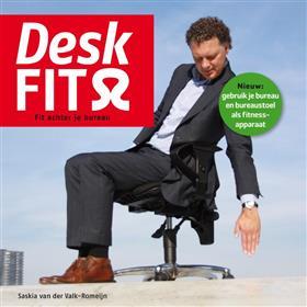DeskFIT - Valk-Romeijn, Saskia van der