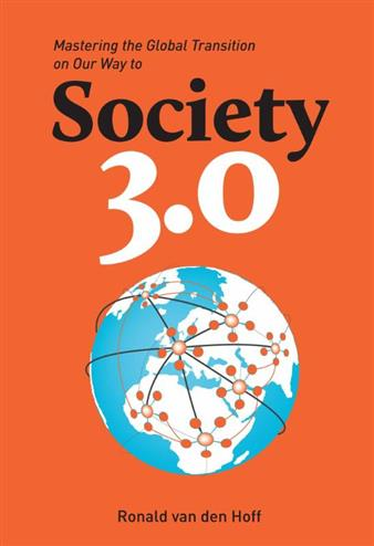 9789081693592 - Mastering the global transition on our way to society 3.0