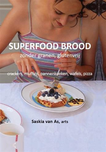 9789082170719 - Superfood brood
