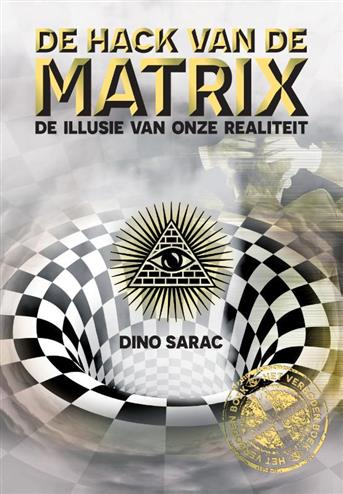 9789082942002 - De hack van de Matrix
