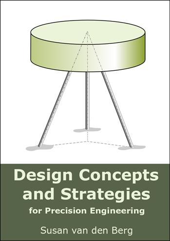 9789082971118 - Design Concepts and Strategies: for Precision Engineering