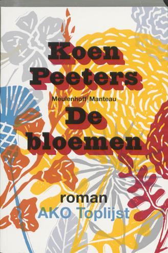 De bloemen - Peeters, K.