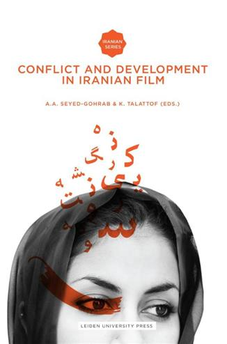 9789087281694 - Conflict and development in iranian film