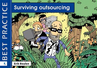 9789087532253 - Surviving outsourcing, a comic story from initiative to contract termination (english)