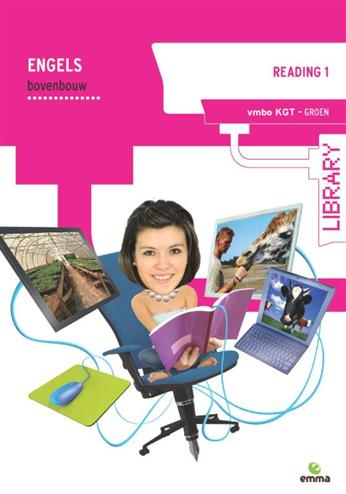 Library KGT Sector Groen Reading I