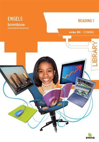Library bovenbouw vmbo-bk economie reading 1