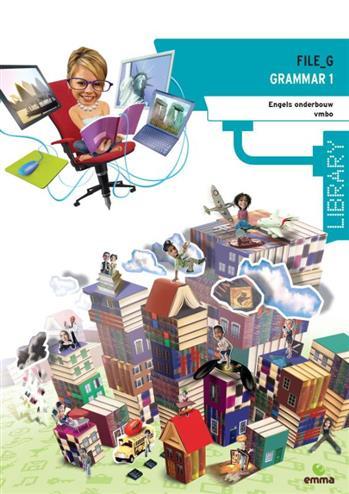Library vmbo 1 Grammar 1