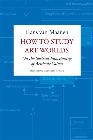 9789089641526 - How to study art worlds