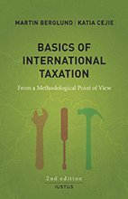9789176789650 - Basics of International Taxation : from a methodological point of view