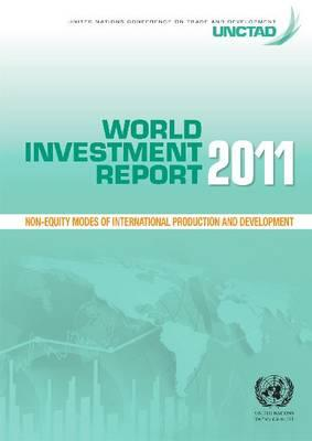 9789211128284 - World Investment Report 2011
