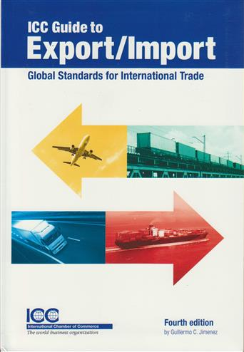 9789284201334 - Icc guide to export/import