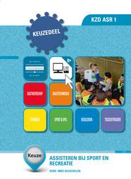Keuzedeel: Assisteren bij sport en recreatie (KZD ASR 1)