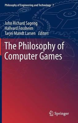 9789400742482 - The Philosophy of Computer Games