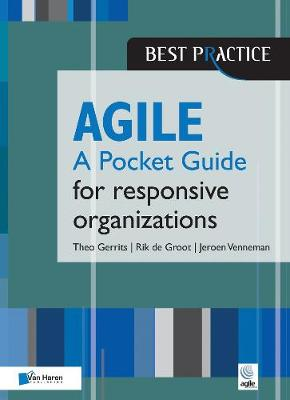 9789401801829 - Agile: a pocket guide for responsive organizations