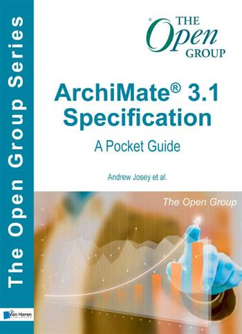 9789401805186 - ArchiMate 3.1 Specification