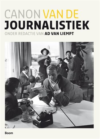 Canon van de journalistiek