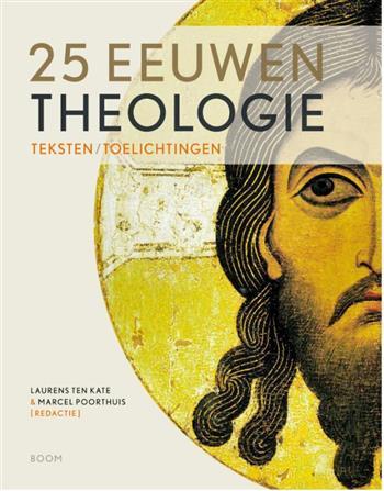 25 eeuwen theologie. Paperback