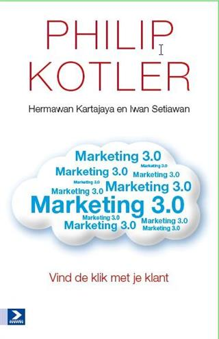 9789462201248 - Marketing 3.0