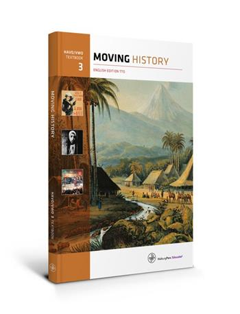 9789462490017 - Moving history 3hv textbook