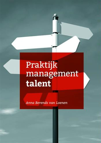 9789462549500 - Praktijkmanagement talent