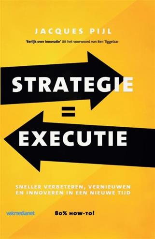 9789462761452 - Strategie = Executie