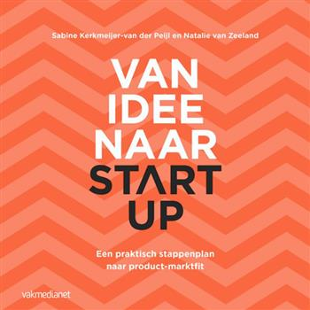 9789462762190 - Van idee naar start-up