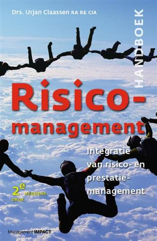 9789462763173 - Handboek risicomanagement