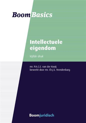 9789462905054 - Intellectuele eigendom