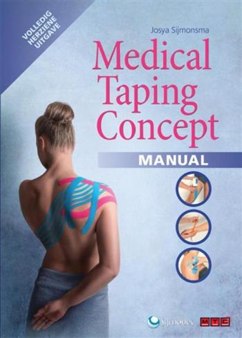 9789491038075 - Medical taping concept manual